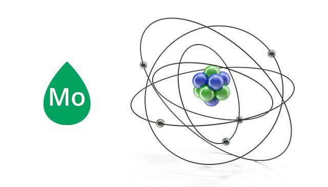 Product Image Molecule