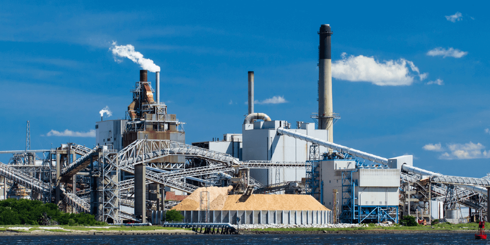 Pulp Paper Industry Application