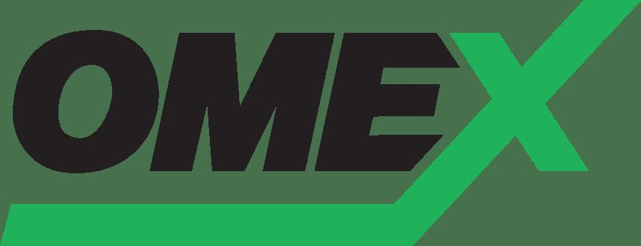 omex transparent logo